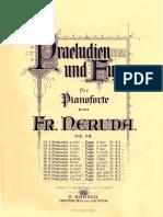 IMSLP372525-PMLP601578-Neruda - 78-8 Prelude and Fugue Op.78 No.8