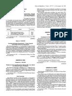 Regulamento Municipal de Concessão de Regalias aos BV Concelho Fundão
