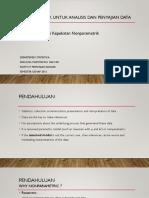 Materi 7 Non-parametrik Density