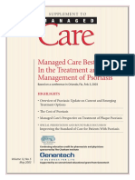 Understanding Skin Problems. Acne, Eczema, Psoriasis. 2003