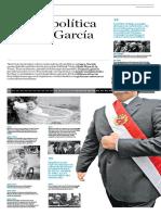 La Vida Política de Alan García