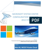 Micorosoft  System Center Configuration Manager 2012 Step By Step.pdf