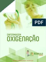 Aula Escrita - Oxigenação