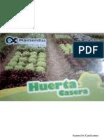 Huerta Casera