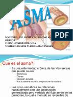 Asma Fisio