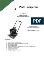 plate compactor manual.pdf