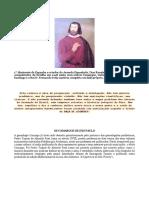 Os CAMARGO - Origem, Nobreza e Heráldica