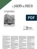 El Jardín de Freud