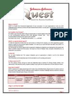 Event Description Document_Standard