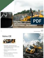 3. Finniear - Volvo Construction