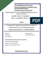 L'évaluation de l'efficacité des procédures du système de controle interne du cycle achatsfournisseur(approvisionnements).pdf