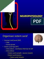 Fisiologi Neurofisiologi