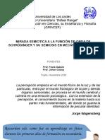 Coloquio de Semiotica+Ponencia