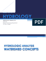 4 Ce 414 - Hydrologic Analysis (1)