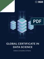 GCD Detailed Syllabus