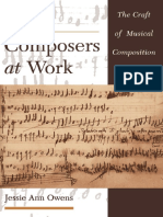 Jessie Ann Owens Composers at Work- The Craft of Musical Composition 1450-1600  1998.pdf