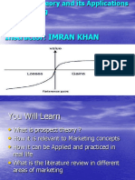 Topic 2 Prospect Theory