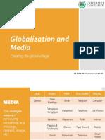 8 Globalization and Media