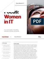 Focus Women in IT