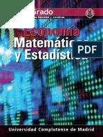 Matemática y Estadística