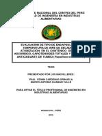 MICROENCAPSULACION MEDIANTE SECADO POR ATOMIZACION DE TUMBO.pdf