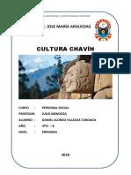 CULTURA CHAVIN.docx