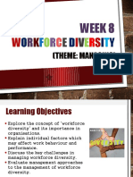 Week 8 Workforce Diversity_S2 2018