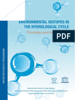 Environmental Isotopes in the Hydrological Cycle Vol 1.pdf