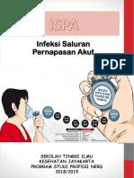 Lembar Balik PPT ISPA