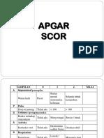 1. Mp1.p1. b. Apgar Scor. Mhs