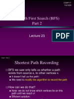 10-Breadth First Search Part2