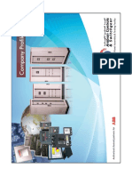 Arabian Controls & Switchgear-Company Profile