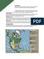 El Clima y El Tiempo en Norteamérica