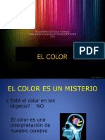 El color