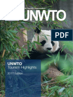 UNWTO Tourism Highlights 2017 edition