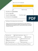 ued495-496 cosendine tiffani cause effect unit plan