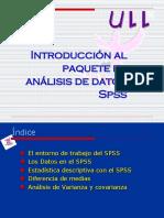 5. Masterpsicologiadelaeducacinintropartespss 090907081253 Phpapp01