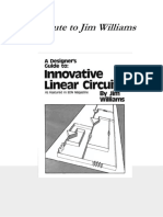 A designer's guide to Innovative Linear Circuits.pdf