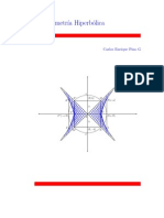 trigonometria hiperbolica