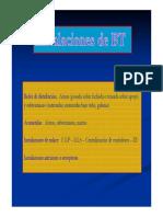 Baja Tensión II (2012 - 02)