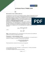Fisica - 3deg Medio
