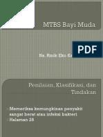 MTBS Bayi Muda