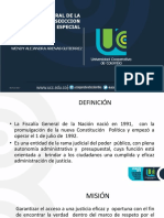 Fiscalia Jurisdiccion Especial