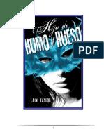 Daughter Of Smoke and Bone - Hija de Humo y Hueso