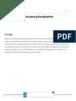 Guía Para Principiantes _ Teaching Feeling Wiki _ FANDOM Powered by Wikia