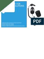 Pmmn4096a Motorola Rsm - Manual