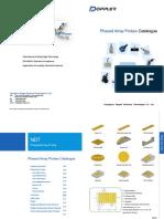 Phased Array Probes - Doppler