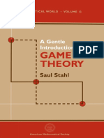 [Saul Sathl] A Gentle Introduction to Game Theory (1).pdf