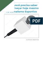 eBook Gustavo Berton