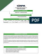 Psi417 Beneficios y Compensaciones